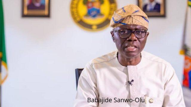 Babajide Sanwo-Olu Photo