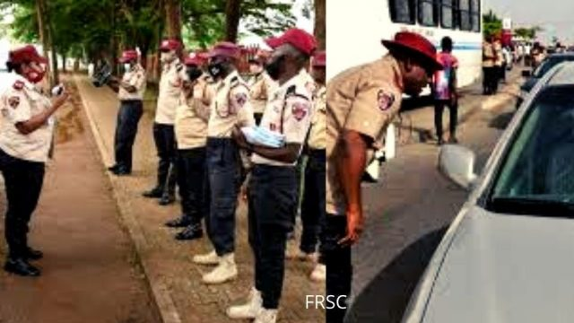 The Federal Road Safety Corps photo