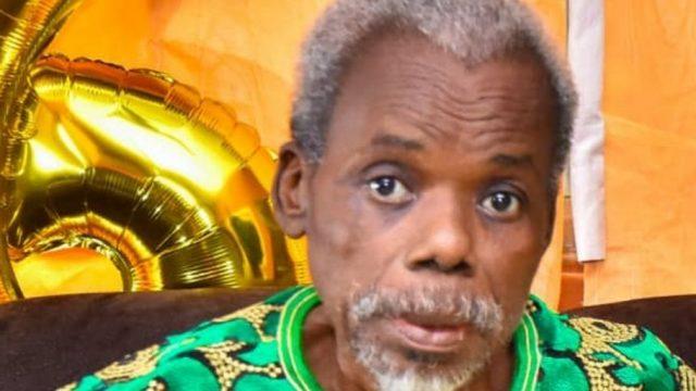 Muyiwa Daniel Photo