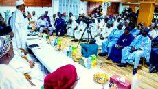 APC NEC Meeting Photo