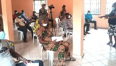 Edo State chapter of the National Union of Road Transport Workers (NURTW)