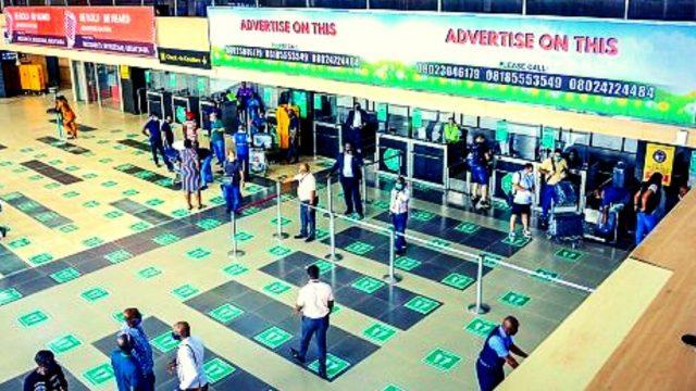 Asaba International Airport Photo