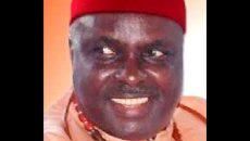 James Onanefe Ibori Photo