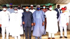The Governors' Forum of the Peoples Democratic Party