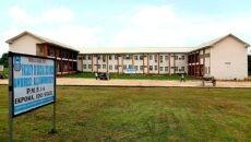Ambrose Alli University, AAU, Ekpoma, Edo State Photo