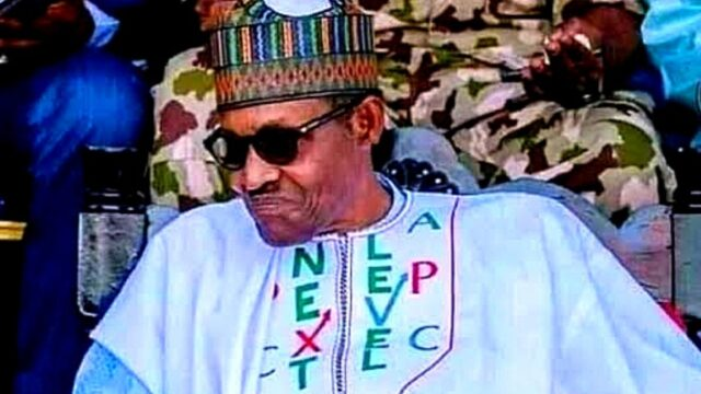 President Muhammadu Buhari Photo