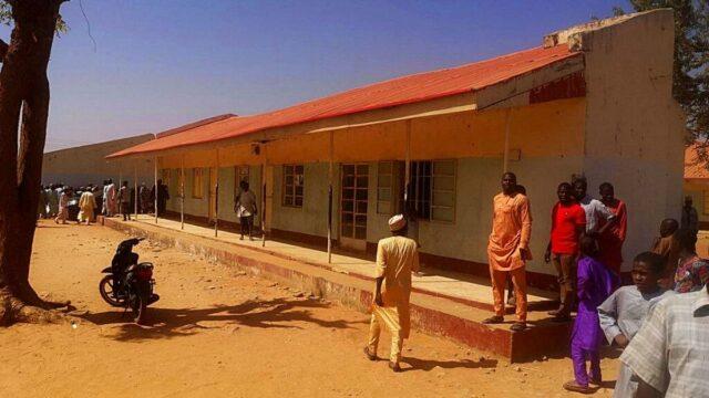 Salihu Tanko Islamiyya school in Niger State photo,
