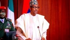 Muhammadu Buhari Photo