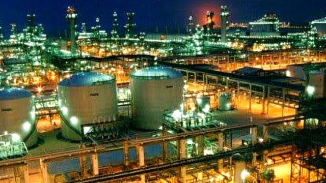 Bonny, Finimah youths fight at NLNG gate