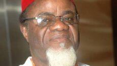 Chukwuemeka Ezeife Photo