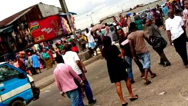 Drivers' Strike Keeps Passengers Stranded in Port Harcourt
