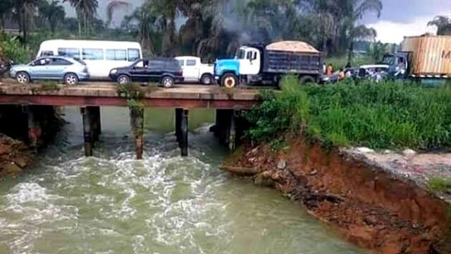 Eleme bridge: There may be Scarcity of Petroleum Products - Marketers
