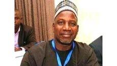Prof. Auwalu Yadudu