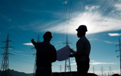 Connection to National Grid