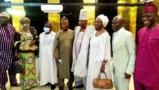 Ijesas Partner Osun on Upgrade of College of Education