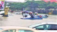 Port Harcourt Flooding Photo