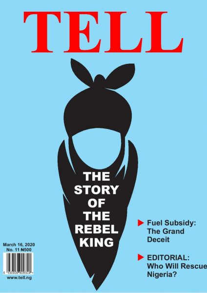 The Story Of The Rebel King